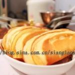 [信美烘焙]蛋烘糕--自制成都百年名小吃