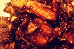 虾干辣椒酱