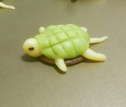小乌龟饼干
