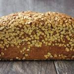 【健康三餐】德国粗粮面包(Vollkorn)