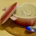  感恩节特辑  · 蘑菇汤