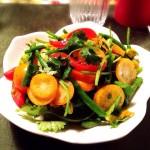 金桔喜庆蔬菜沙拉【山姆厨房】
