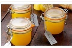 Lemon curd 柠檬酱