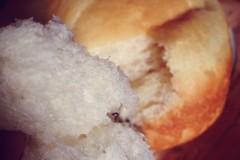 面包机白土司