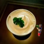 自制酸奶油(五分钟版本)