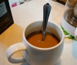 阿萨姆奶茶(重茶少糖)