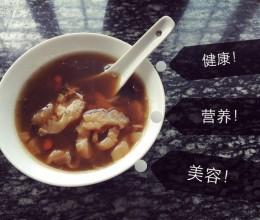 Loyal鱼胶蹄筋汤