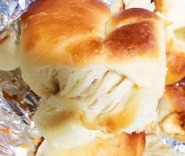 玉米油老面包