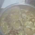 美味魚火鍋