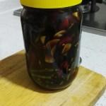 小米椒爱上豇豆