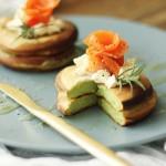 牛油果松饼<Avocado Pancake>