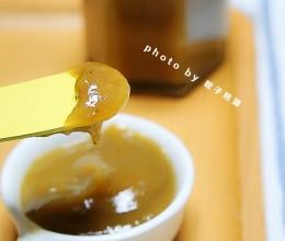 八角香蕉果酱
