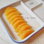 橙子的炫技吃法-巧取橙肉技能帖