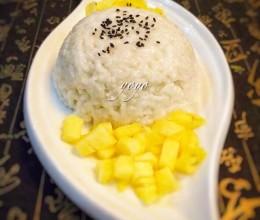 泰式椰浆饭