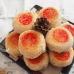 潮式月饼(潮汕朥饼)