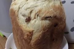 牛奶吐司(面包机版)