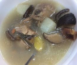 土茯苓养生汤