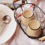 咖啡奶酪布丁(免烤)