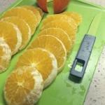 巧剥橙子🍊方便、快捷