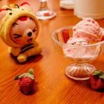 草莓冰淇淋(冰淇淋机版)
