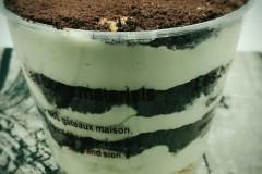 木糠杯(淡奶油)