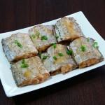 烤带鱼 (空气炸锅食谱)