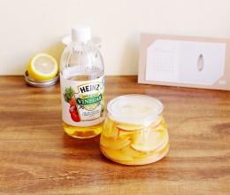 苹果醋泡苹果醋
