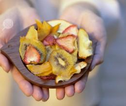 各类水果干 | 都说零食是毒药,自制解药的方子在这儿
