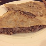 牛肉千层肉饼