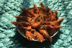 黑胡椒大虾
