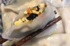 十三香素饺