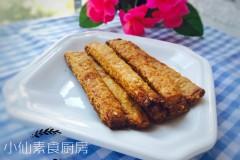纯素食燕麦消化饼干