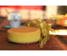 糯米粉海绵蛋糕