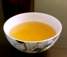 鱼腥草消炎退烧茶