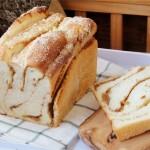 花生醬吐司面包