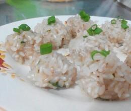 糯米肉丸(包过版)