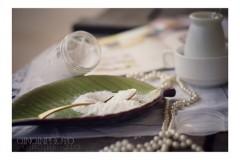 自制糖粉和防潮糖粉