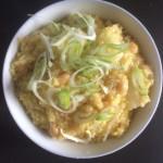 小米土豆燜飯