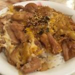 日式亲子盖饭