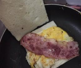 早餐Day12
