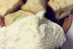 奶酪包(面包机吐司版)