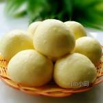 紅薯饅頭(一次性發酵)