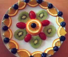 水果拼盘的百种做法