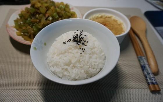 白米饭(简易版)