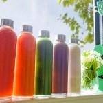 每天一杯DIY綜合蔬果汁,營養又瘦身