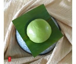 艾草青团(江西清明果)