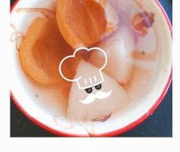枇杷雪梨糖水