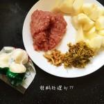雪梨麦冬石斛花瘦肉汤