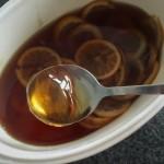 柠檬蜜(止咳良方)