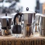 咖啡大师教你如何正确使用摩卡壶